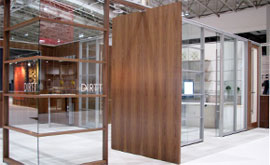 DIRTT Showroom